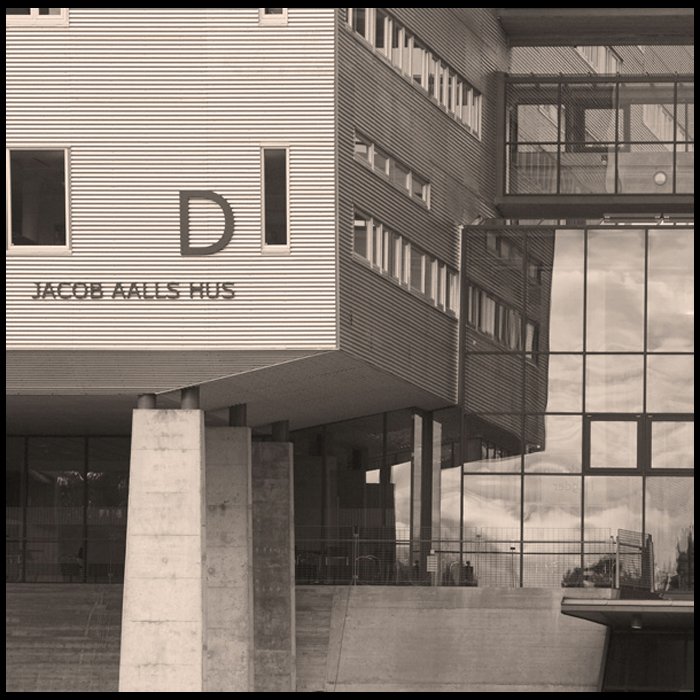 Jacob Aalls hus