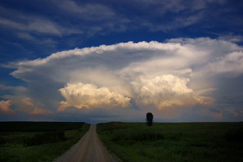 Thunderhead Road