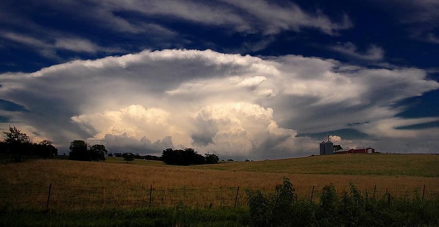Storm & Farm