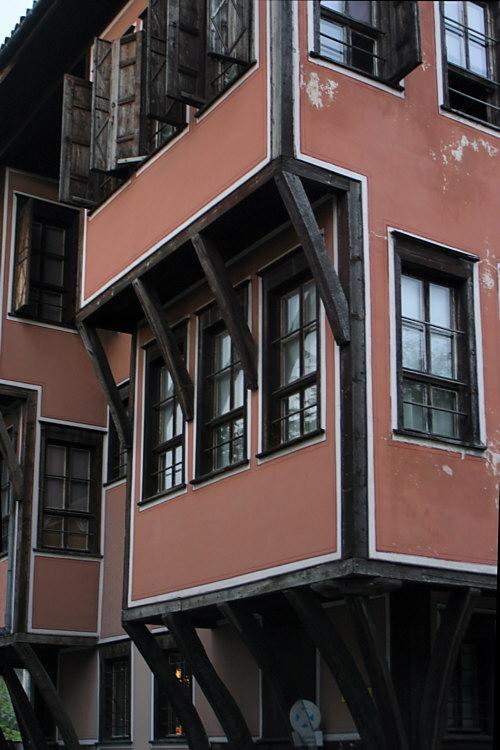 Lamartine House