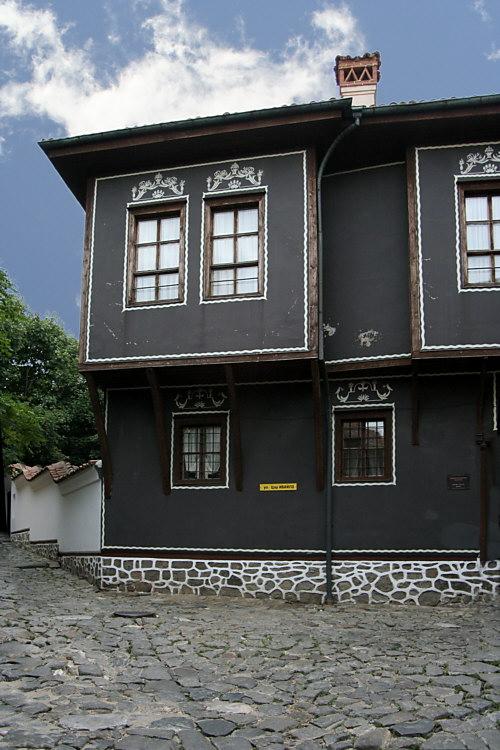 Plovdiv  6742