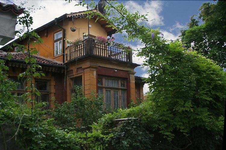 Plovdiv  6753
