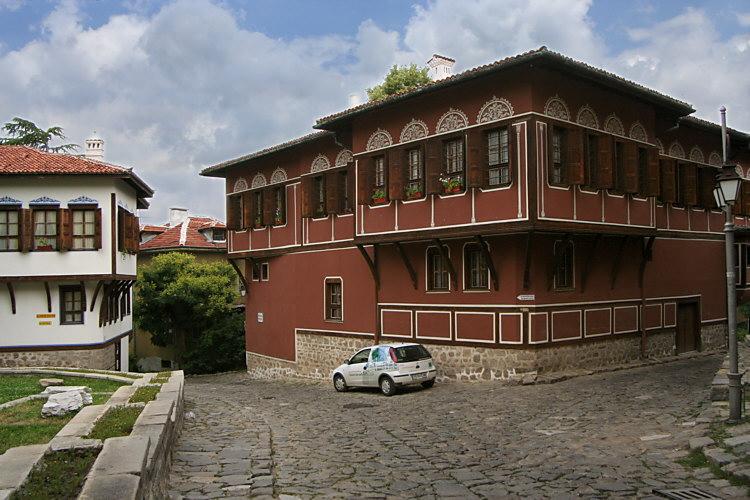Plovdiv  6765