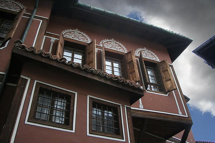 Plovdiv  6771