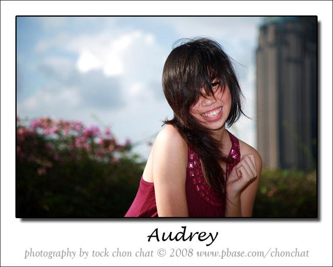 Audrey 07