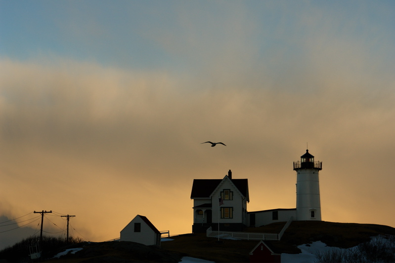 62DSC03561.jpg STORM FRONT FLIGHT nubble light lighthouse york beach maine