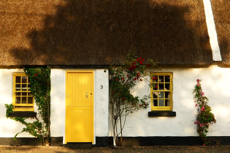 DSC00689.jpg early morning walk in Roundstone Ireland ... quiet light