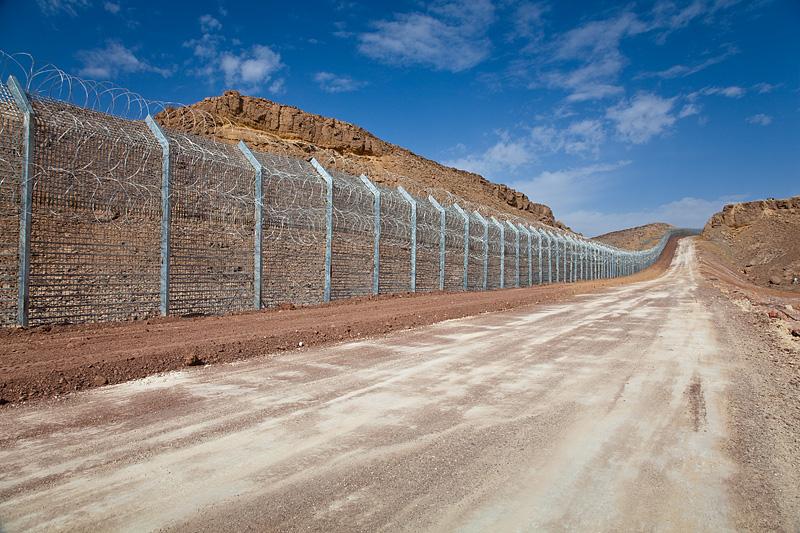 IMG_5464 - Israel-Egypt border
