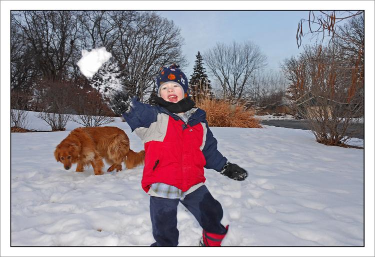 Ryan snowball attack