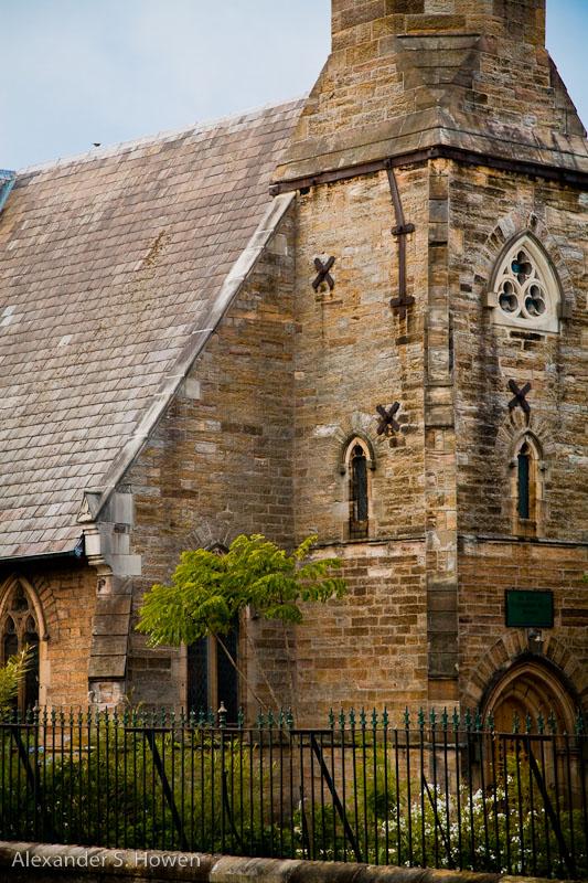 St Andrews Congregational Church