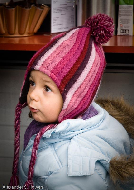 Geneva child