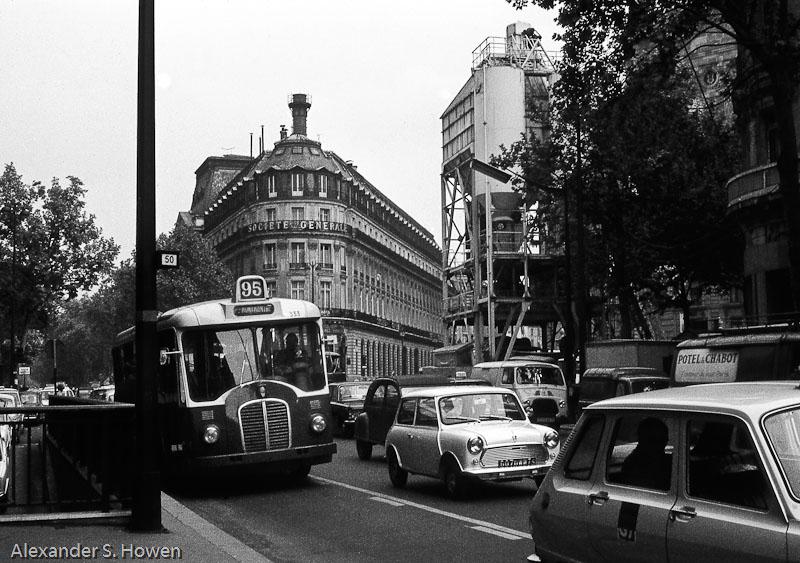 Boulevard Haussman