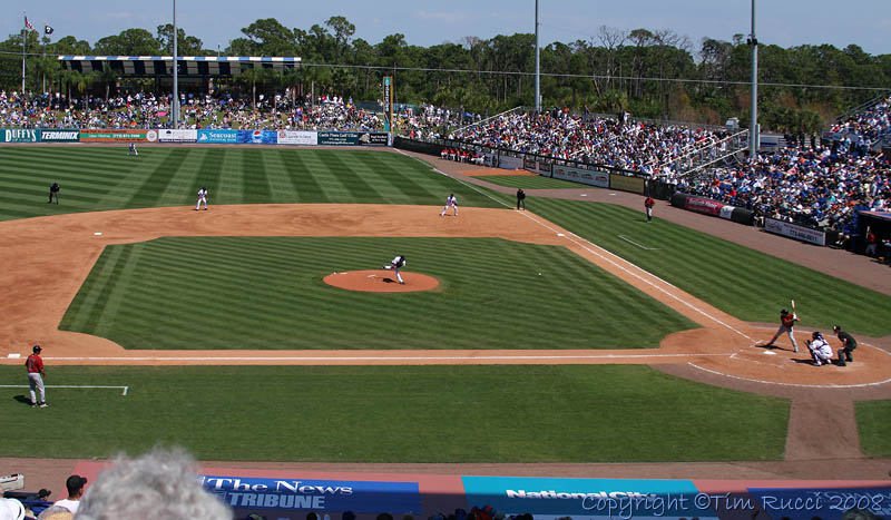 40d-1751 - Tradition Field, Port St. Lucie, FL