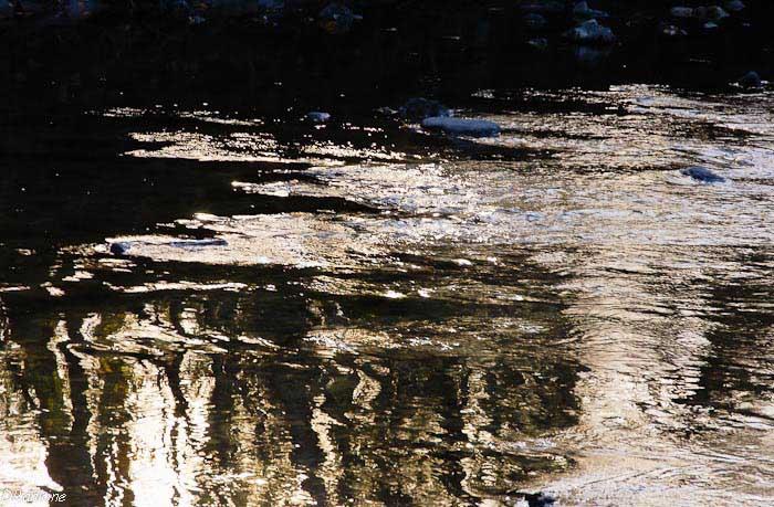 The Flow of Light II