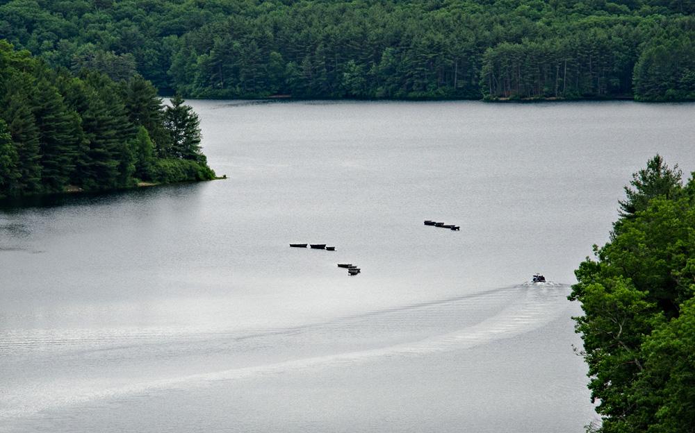 Lake Mcdonough #2