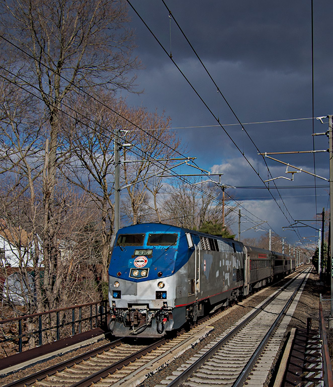 Connecticut Commuter Rail