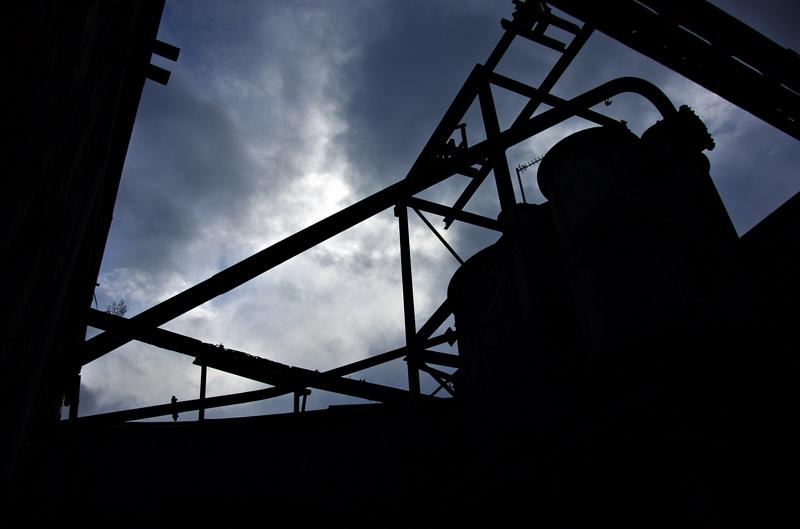 Lockes Distillery Museum