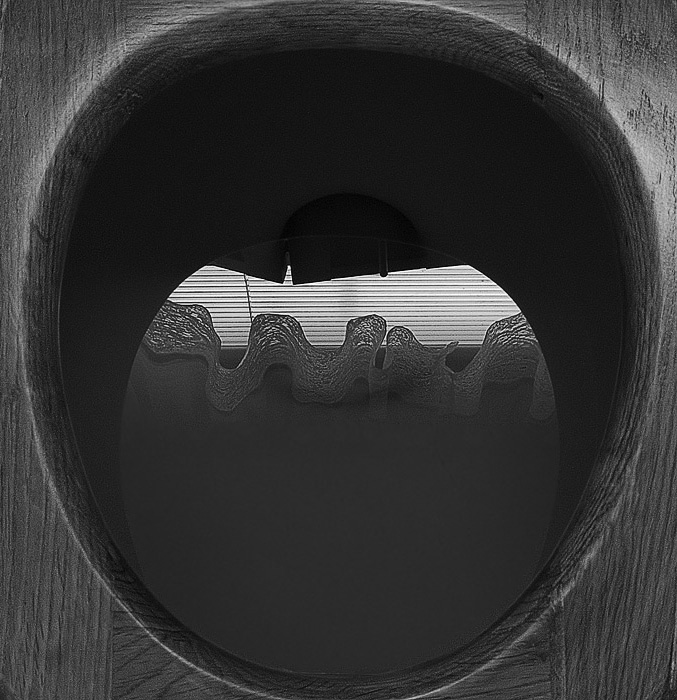Privy Reflections