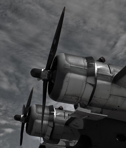 Engine Props