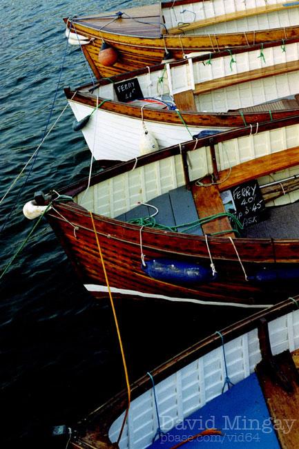 Looe Ferries