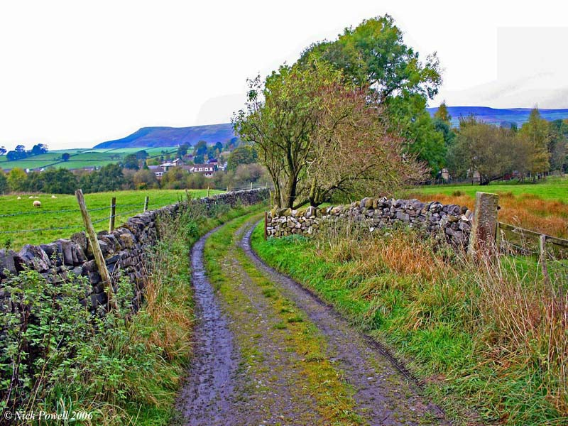 Embsay North Yorkshire 2