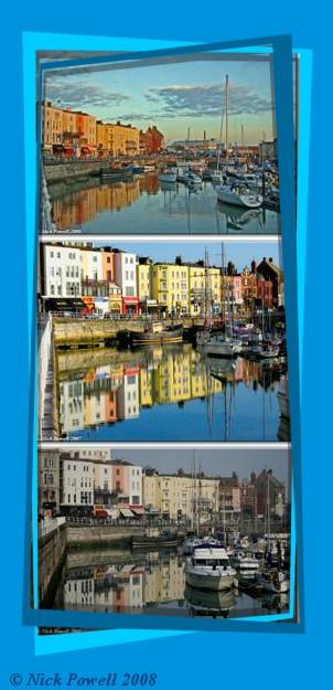 Ramsgate Triptych