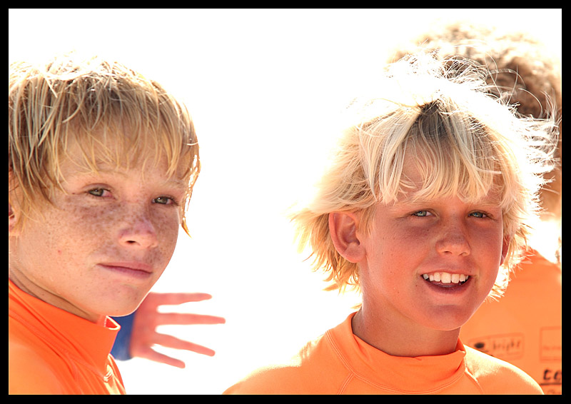 Aruba Surf Kids