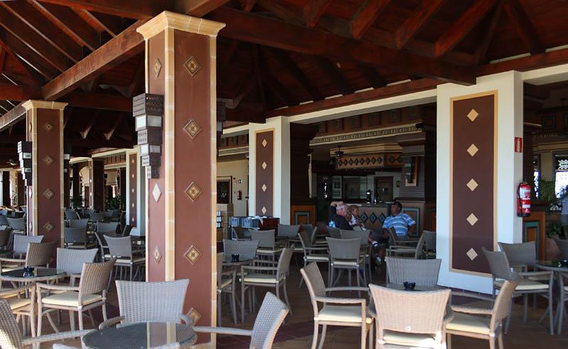 Club Hotel Karamboa