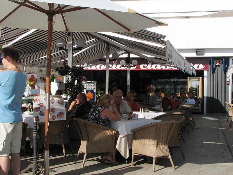 Ciao Ciao Restaurant