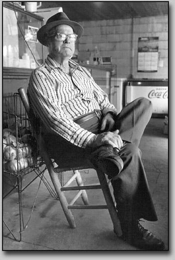 Mr. E.L. Moore