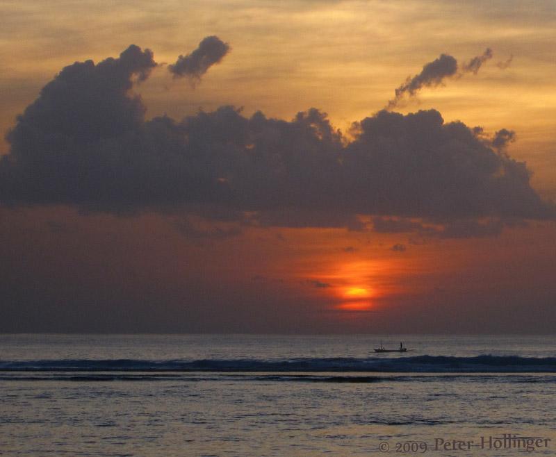 Sanur Sunrise IV