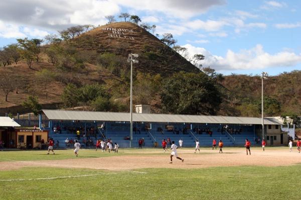 Estadio Municipal de Futbol