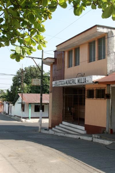 Biblioteca Local