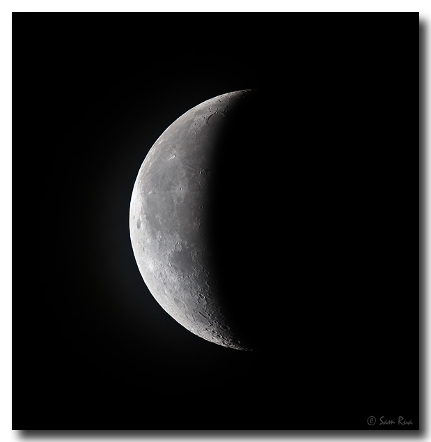 Moon Day 12
