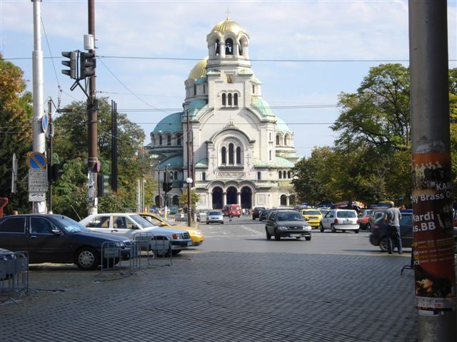 Church of St Alexandor Nevski.JPG