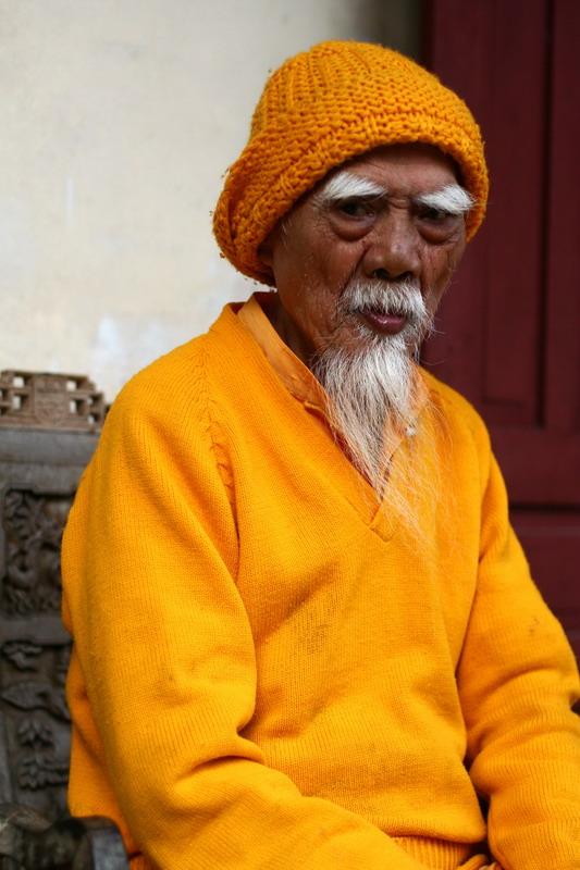 Parfum pagoda - Vietnam