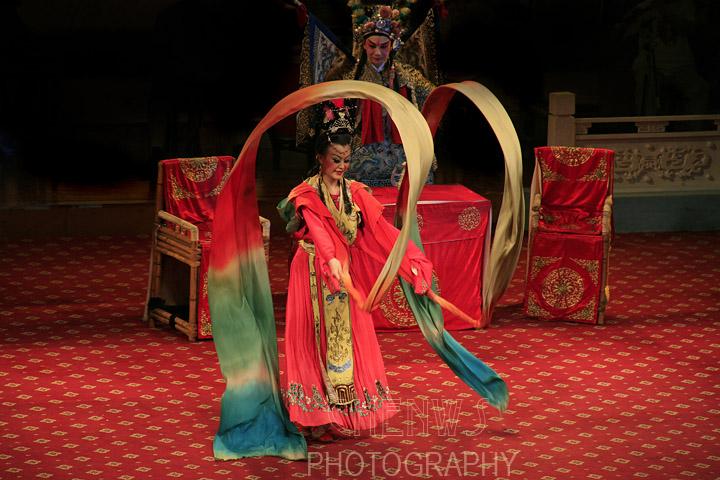 Sichuan theatre