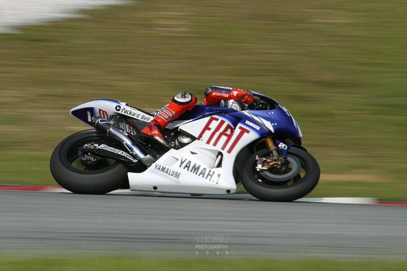 99 Jorge Lorenzo