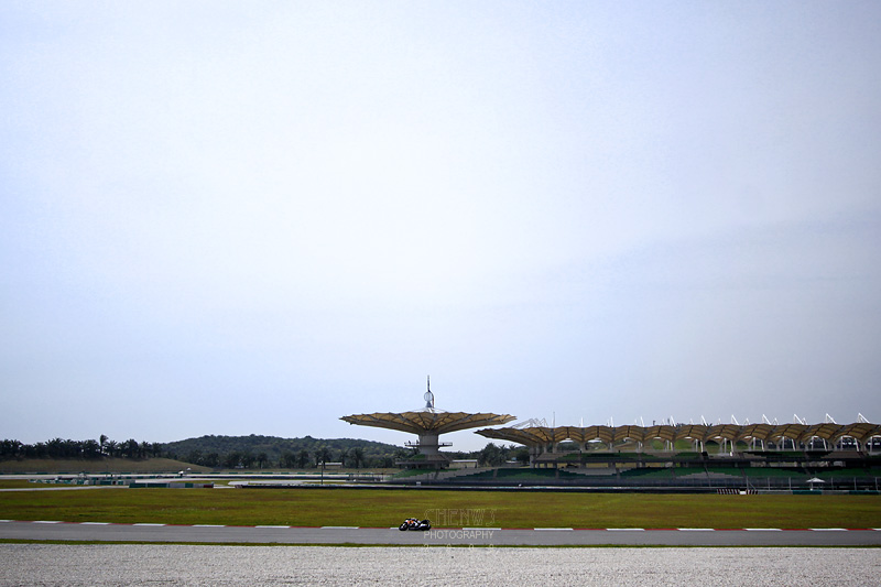 Sepang F1 International Circuit