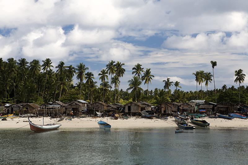 Suluk village
