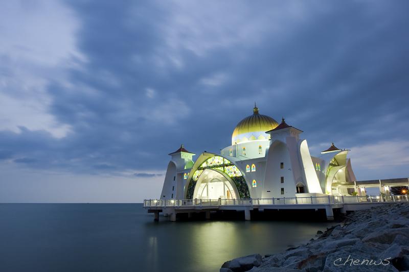 Pulau Selat Melaka (7162)