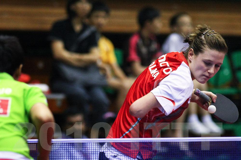 Natalia Partyka, Poland, Paralympic Games Champion: 20100924-162822-171.jpg