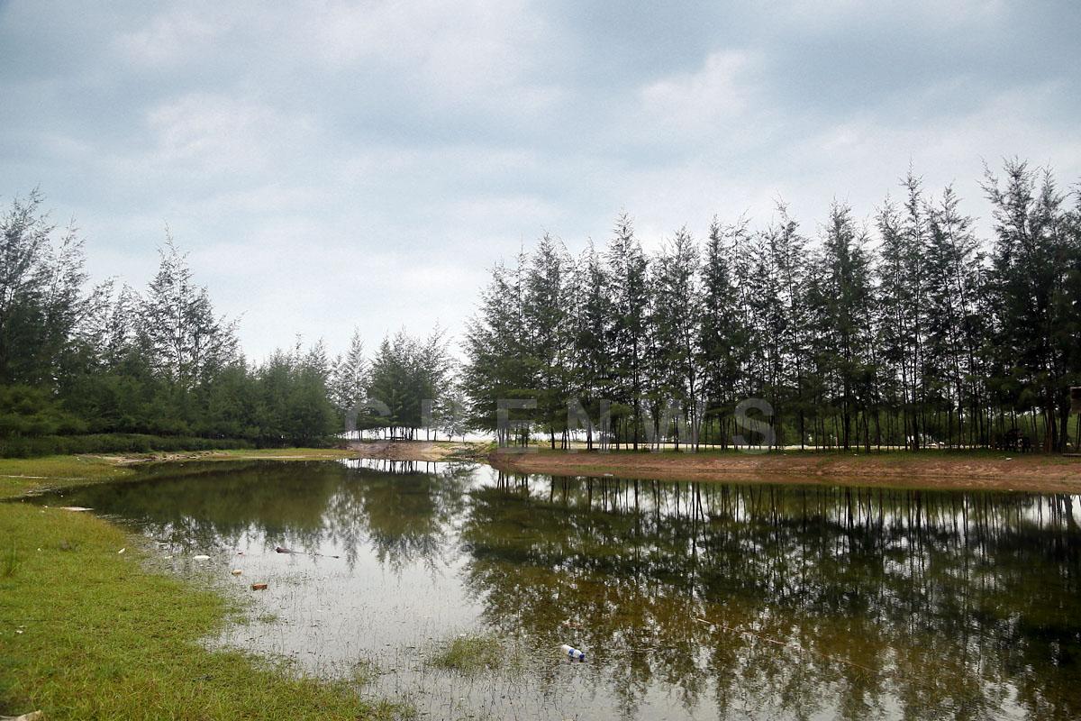 Chendor, Pahang