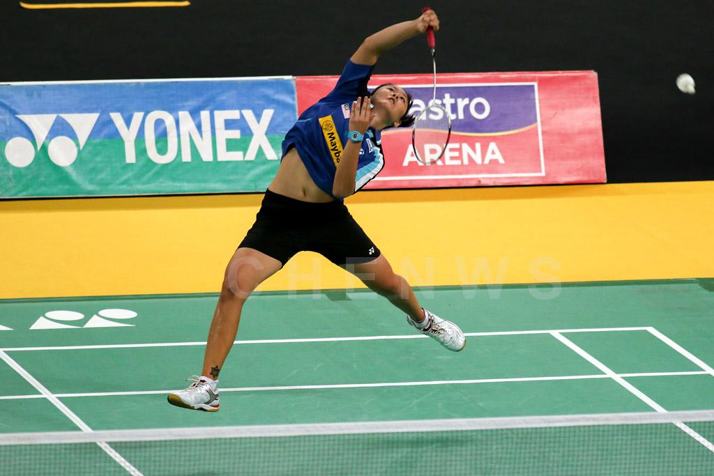 Malaysias Lim CS