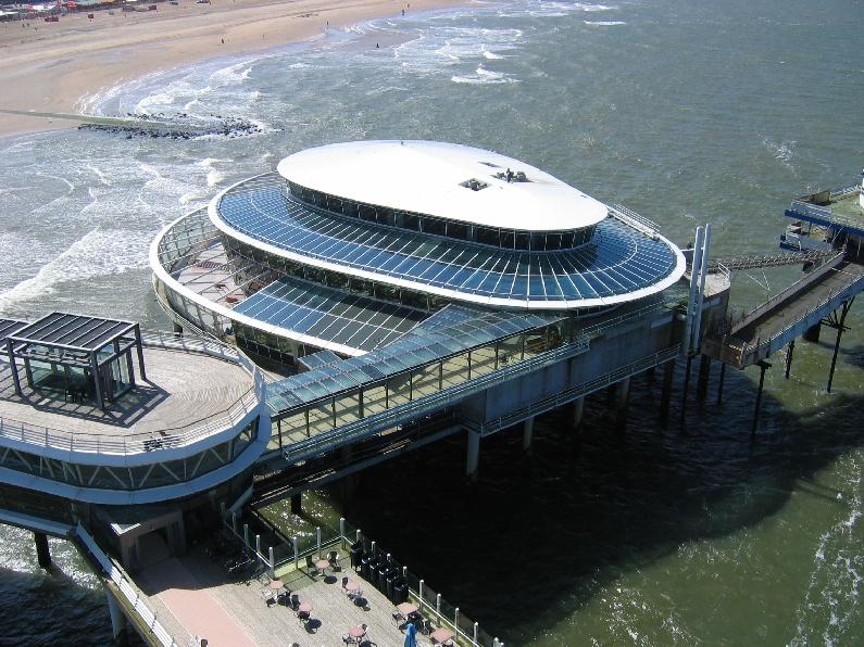 Beach, Den Haag