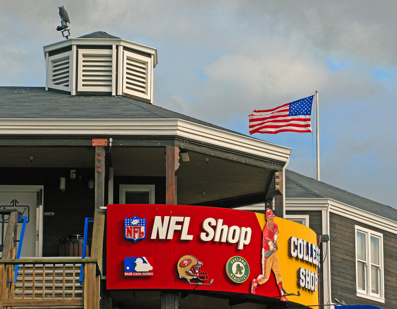 Old Glory & Sports Shops