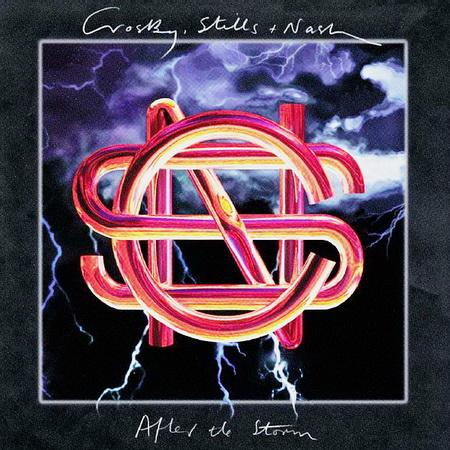 After The Storm ~ Crosby, Stills & Nash