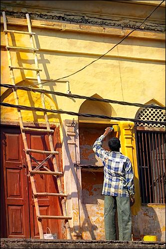 Haridwar Yellow