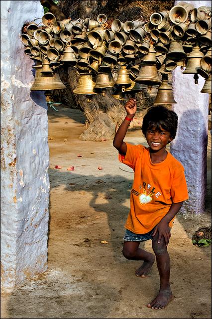 Bells of heaven