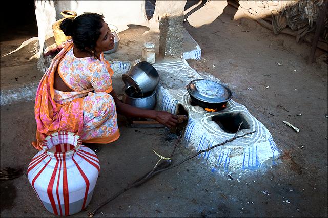 Her Kitchen